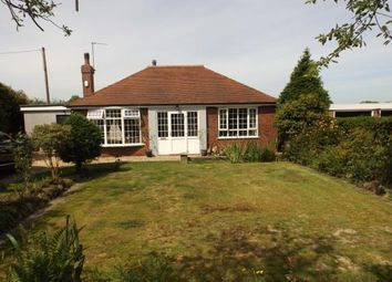 Thumbnail 2 bed bungalow for sale in Congleton Road North, Scholar Green, Stoke-On-Trent, Cheshire