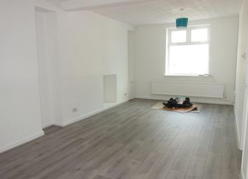 Thumbnail 2 bed terraced house to rent in Cross Street, Gelli