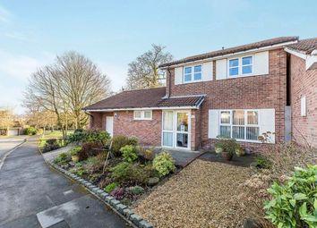 4 bed detached house for sale in Greencroft, Penwortham, Preston, Lancashire PR1