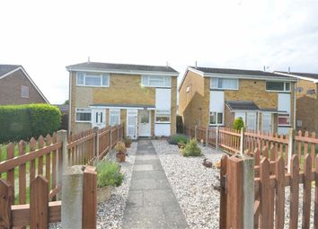 Thumbnail 2 bed semi-detached house for sale in Sycamore Close, Gloucester