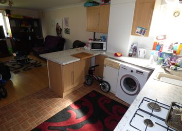 Thumbnail 2 bedroom terraced house for sale in Arne Avenue, Poole