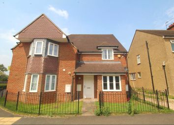 Thumbnail 2 bed semi-detached house to rent in King Georges Avenue, Watford