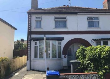 Thumbnail 2 bed semi-detached house for sale in Lockerbie Avenue, Thornton-Cleveleys