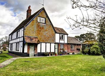 Thumbnail 3 bed semi-detached house for sale in Ilmer, Princes Risborough