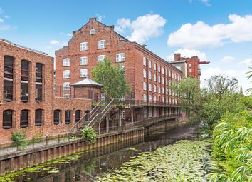 Thumbnail 3 bed flat for sale in Rowntree Wharf, Navigation Road, York