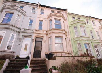 Thumbnail 2 bedroom maisonette for sale in Braybrooke Road, Hastings, East Sussex