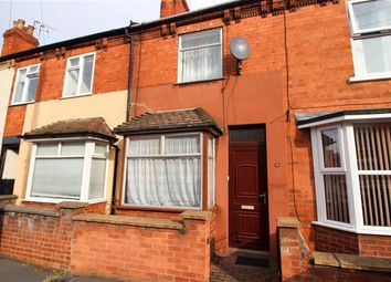 Thumbnail 2 bed property for sale in Kirkby Street, Lincoln
