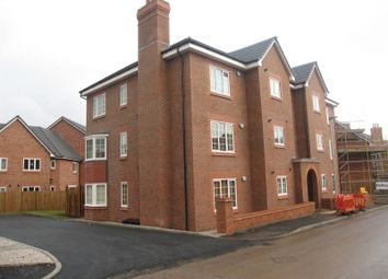Thumbnail 2 bedroom flat to rent in Boothdale Drive, Audenshaw, Manchester