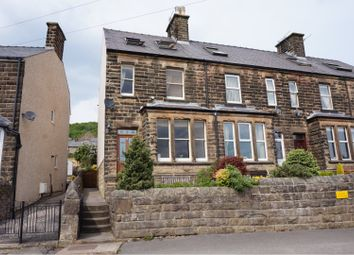 Thumbnail 3 bed end terrace house for sale in All Saints Road, Matlock
