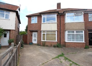 Thumbnail 3 bed semi-detached house for sale in Hastings Road, Colchester