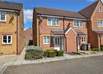 Thumbnail 2 bed terraced house for sale in Royce Grove, Leavesden, Watford, Hertfordshire