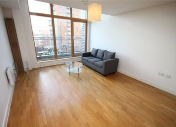 1 bed flat to rent in Northern Angel, Dyche Street, Manchester M4