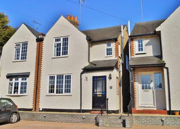 Thumbnail 3 bed semi-detached house for sale in Copse Road, Cobham
