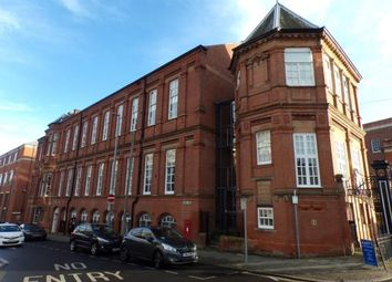 Thumbnail 1 bed flat for sale in Charles House, Park Row, Nottingham, Nottinghamshire