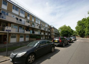Thumbnail 2 bed maisonette for sale in Newby Place, London