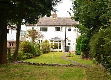 Thumbnail 3 bed semi-detached house for sale in Peaseditch, Brixham