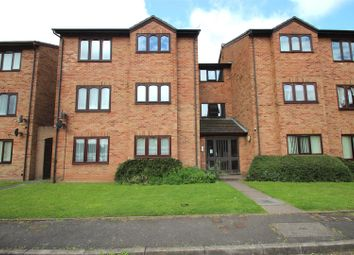 Thumbnail 1 bed flat for sale in Dawes Close, Stoke, Coventry