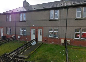Thumbnail 2 bed terraced house to rent in Graham Street, Kelloholm