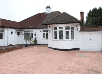 Thumbnail 3 bed bungalow to rent in Tower View, Shirley, Croydon