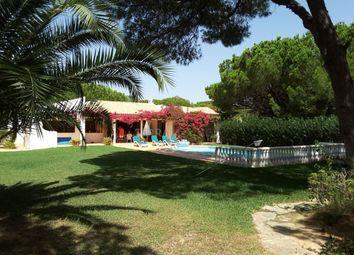 Thumbnail 3 bed villa for sale in Casa Verde, Almancil, Loulé, Central Algarve, Portugal