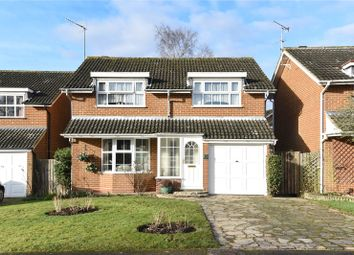 Thumbnail 4 bed detached house for sale in Windmill Drive, Croxley Green, Rickmansworth, Hertfordshire