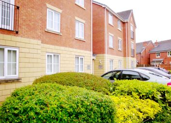 Thumbnail 2 bed flat to rent in Godolphin Close, Eccles, Manchester