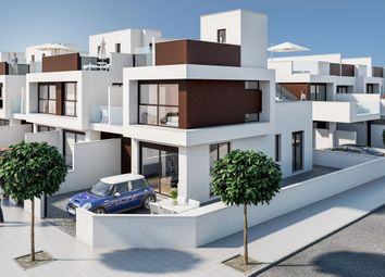 Thumbnail 3 bed town house for sale in Pilar De La Horadada Murcia, Pilar De La Horadada, Murcia