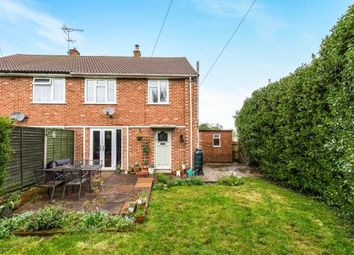 Thumbnail 3 bed semi-detached house for sale in Farnham, Surrey