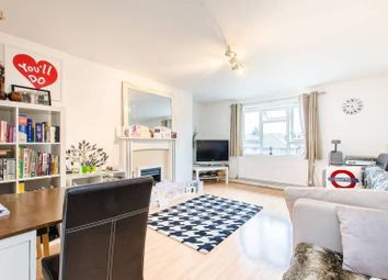 Thumbnail 2 bed flat for sale in Saxby Road, Brixton Hill, London
