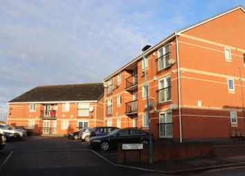 Thumbnail 2 bed flat for sale in Timperley Court, Widnes