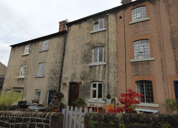 Thumbnail 3 bed cottage for sale in The Hill, Cromford
