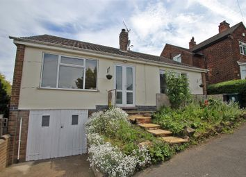 Thumbnail 2 bed detached bungalow for sale in Gretton Road, Mapperley/Woodthorpe Border, Nottingham