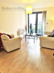 Thumbnail 2 bed flat to rent in Galleon Way, Cardiff
