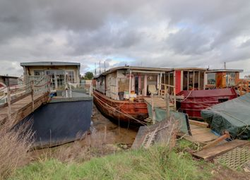 Thumbnail 3 bed detached house for sale in The Quay, Mill Street, St. Osyth, Clacton-On-Sea