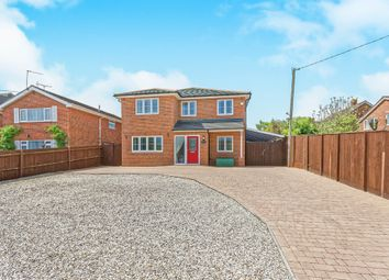 Thumbnail 5 bedroom detached house for sale in Kempshott Lane, Basingstoke