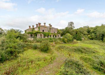 Thumbnail 8 bed detached house for sale in Blackborough, Cullompton, Devon