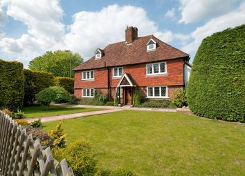 Thumbnail 5 bed farmhouse for sale in Willington Street, Bearsted, Maidstone