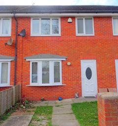 Thumbnail 3 bed terraced house for sale in Parade Crescent, Speke, Liverpool, Merseyside