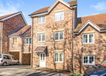 Thumbnail 4 bed semi-detached house for sale in Passmore Way, Tovil, Maidstone