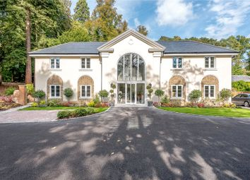 Thumbnail 2 bedroom flat to rent in The White House, Englemere Estate, Kings Ride, Ascot