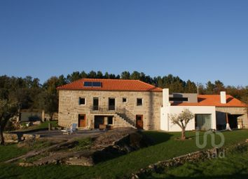 Thumbnail 4 bed finca for sale in Povolide, Viseu, Viseu