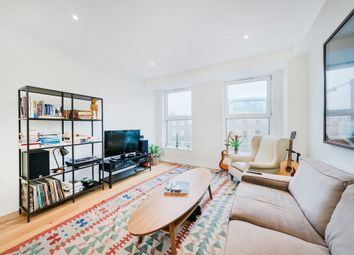 Thumbnail 3 bed flat for sale in Wood Dene, Queens Road, London