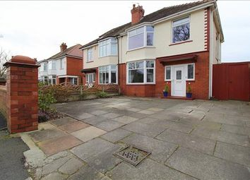 Thumbnail 3 bed property for sale in Halsall Road, Southport