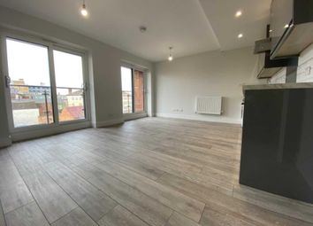 Thumbnail 1 bed flat to rent in Buckingham Street, Aylesbury