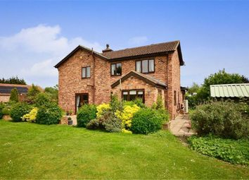 Thumbnail 5 bed semi-detached house for sale in Station Cottages, Great Heck, Goole