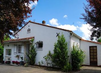 Thumbnail 5 bed property for sale in St-Romain, Charente, France