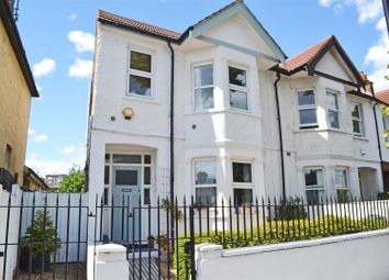 Thumbnail 3 bed end terrace house for sale in College Road, Osterley, Isleworth