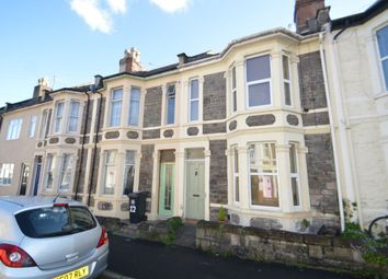 Thumbnail 3 bed property to rent in Exeter Road, Southville, Bristol