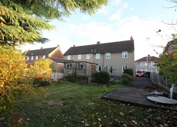 Thumbnail 3 bed semi-detached house for sale in Sherston Close, Bristol