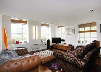 Thumbnail 2 bedroom flat to rent in Hardwick Street, Finsbury